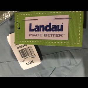 3 NWT sets of Landau scrubs